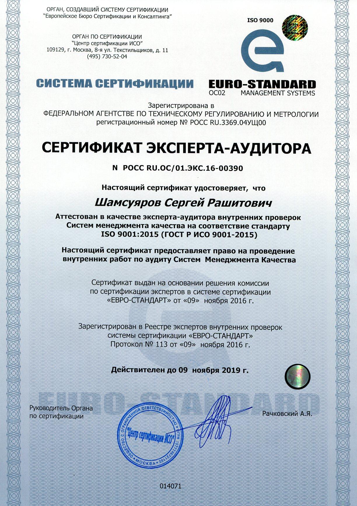 Сертификат эксперт-аудит3